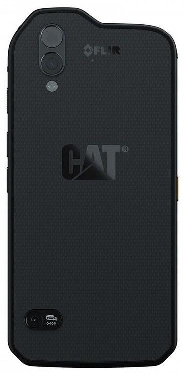 CATerpillar CAT S61 Dual Black ENG