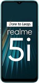 Realme 5i 4/64GB Dual Aqua Blue