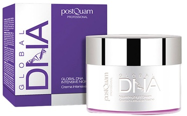 Крем для лица PostQuam Professional Global DNA Night Cream, 50 мл
