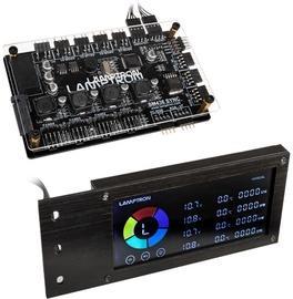 Lamptron SM436 Sync Edition Black