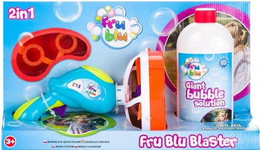 Мыльные пузыри Tm Toys DKF10242, 0.5 л