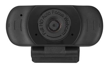 Web kamera Xiaomi, melna, 1080p