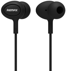 Remax RM-515 Headset Black