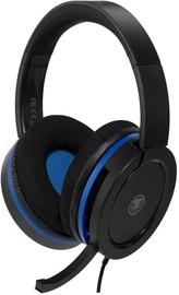 Snakebyte Head:Set 4 Pro Over-Ear Gaming Headset Black/Blue