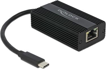 Delock Adapter USB Type-C male to 5 Gigabit LAN 66088