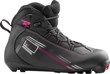 Rossignol X-1 FW Womens Ski Boots Black 39