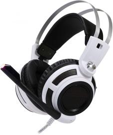 Spēļu austiņas Omega Freestyle OVH4050 White
