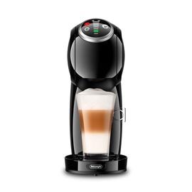 Kapsulas kafijas automāts De'Longhi EDG315.B, melna