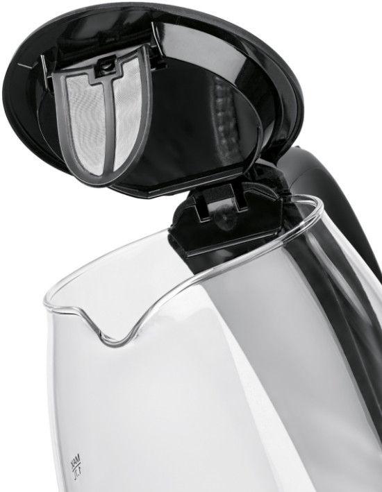 Elektriskā tējkanna Concept RK4030, 1.7 l