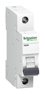 Slēdzis Schneider Electric A9K01120 B 20A 1P