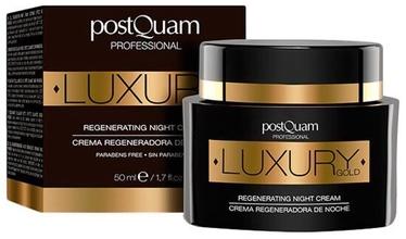 Sejas krēms PostQuam Professional Luxury Gold, 50 ml