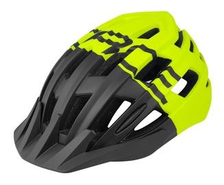 Force Corella MTB Black/Yellow L/XL
