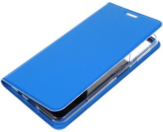 Dux Ducis Premium Magnet Case For Samsung Galaxy A7 A750 Light Blue