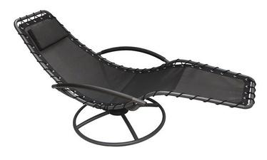 Zvilnis Verners S1105 Black, 1730x770x850 mm