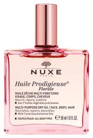 Ķermeņa eļļa Nuxe Huile Prodigieuse Florale, 50 ml