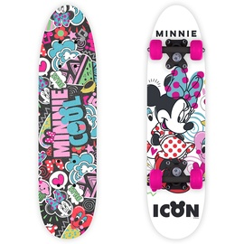 Disney Minnie Skateboard 9935