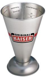 Kaiser Measuring Cup 500ml Metal Patisserie