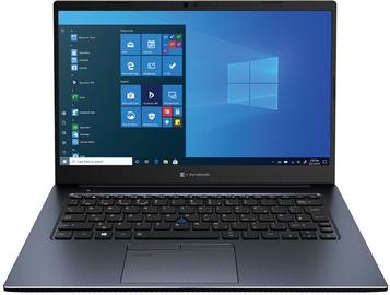 Ноутбук Toshiba Portege, Intel® Core™ i7, 8 GB, 512 GB, 14 ″