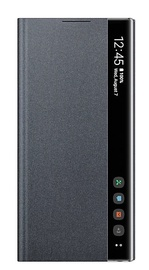 Samsung Clear View Case For Samsung Galaxy Note 10 Black