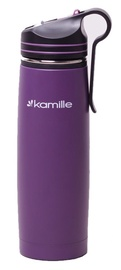 Kamille Sports Water Bottle Purple 500ml KM2058