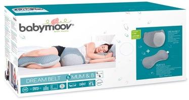 Babymoov Dream Belt + Pregnancy Cushion Bundle