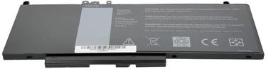 Mitsu Battery For Dell E5550