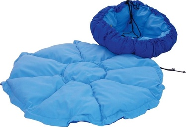 ZooMark Pumpkin Sleeping Bed Large