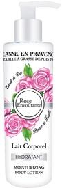 Лосьон для тела Jeanne en Provence Rose Envoutante, 250 мл