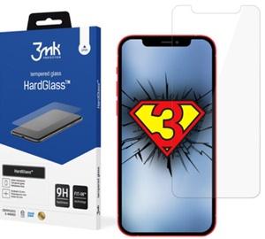 Защитная пленка на экран 3MK HardGlass iPhone 12/12 Pro