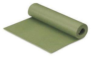 Uniplast Camping mat Green