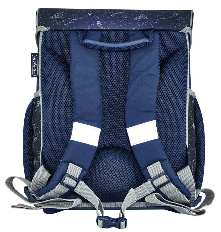 Школьный рюкзак Herlitz, многоцветный