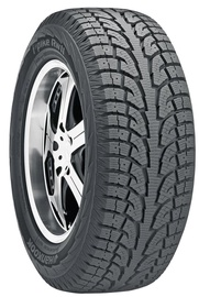 Зимняя шина Hankook Winter I Pike RW11, 255/55 Р19 107 T F 72, шипованная