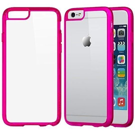 Mocco Hybrid Pro Back Case For Apple iPhone 5/5s/SE Pink