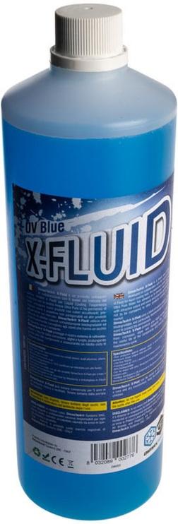 DimasTech Uv Blue X-Fluid 1L