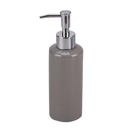 Дозатор для жидкого мыла Thema Lux BCO-0355A Grey, 0.32 л
