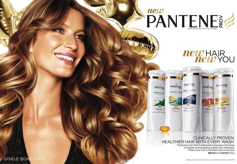 Pantene Color Protect & Shine Shampoo 250ml
