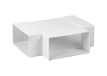 Trejgabals plastmasas Europlast KT25, 220 x 55 mm
