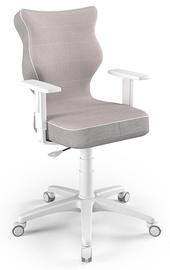 Bērnu krēsls Entelo Duo CR08, rozā, 400 mm x 1045 mm