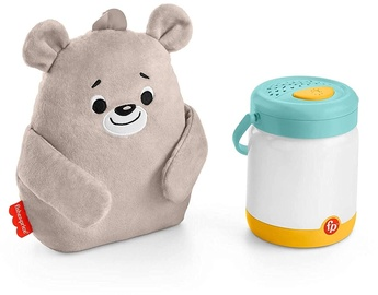 Interaktīva rotaļlieta Fisher Price Baby Bear & Firefly Soother
