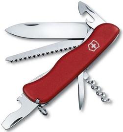 Походный нож Victorinox Forester, 111 мм (поврежденная упаковка)