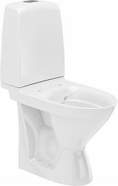 Tualete Ifö Inspira Rimfree 6262, 355x650 mm