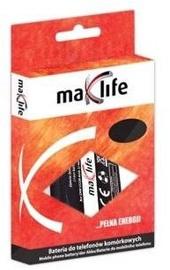 Baterija Maxlife, Li-ion, 3300 mAh