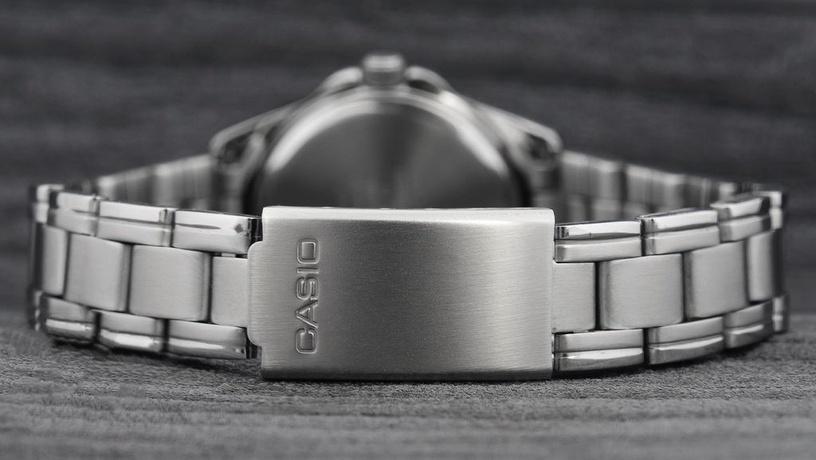 Casio Women's Watch LTP-1259PD-2AEF Silver