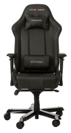 DXRacer Gaming Chair King K06-N Black