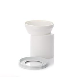 SAVIENOJUMS EKSCENTRA WC (VIEGA)