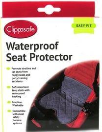 Clippasafe Waterproof Seat Protector