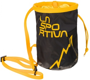 La Sportiva LSP Chalk Bag Black