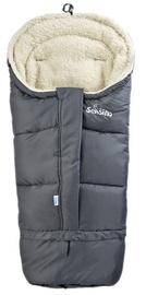 Sensillo Combi 3in1 Sleeping Bag Graphite