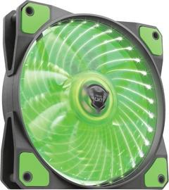 Trust GXT 762 120mm Case Fan Green