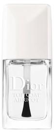Nagu lakas virskārta Christian Dior Top Coat Abricot 10ml
